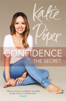 Confidence: The Secret, Paperback Book