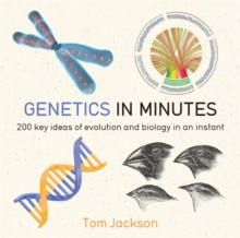 Genetics in Minutes, Paperback Book