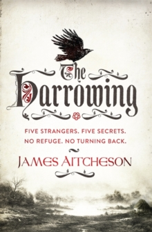 The Harrowing, Hardback Book