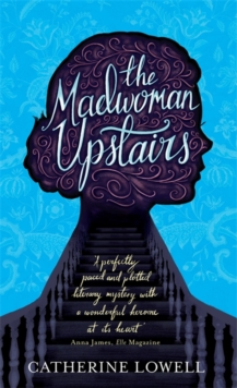 The Madwoman Upstairs, Hardback Book