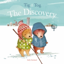 Tig & Tog : The Discovery, Paperback Book
