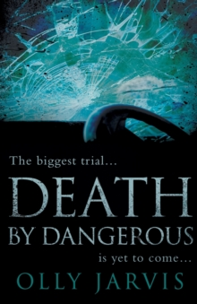 Death by Dangerous, Paperback Book