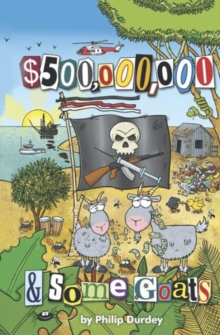 $500,000,000 and Some Goats, Paperback Book