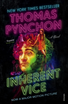 Inherent Vice (Film Tie-In), Paperback Book