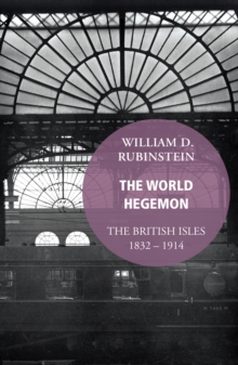 The World Hegemon, Paperback Book