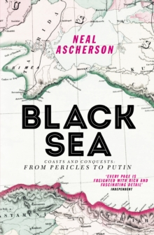 Black Sea, Paperback Book