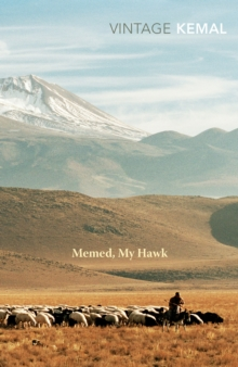Memed, My Hawk, Paperback Book