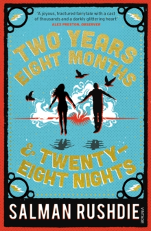 Two Years Eight Months and Twenty-Eight Nights, Paperback Book
