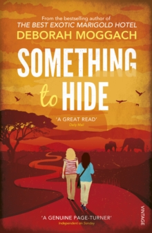 Something to Hide, Paperback Book