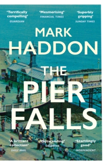 The Pier Falls, Paperback Book