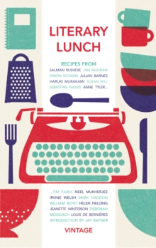 Literary Lunch, Paperback Book