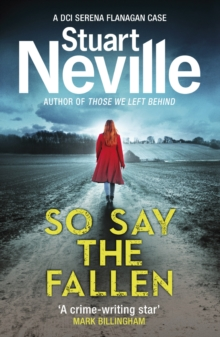 So Say the Fallen, Paperback Book