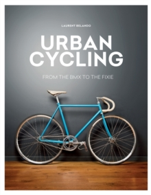 Urban Cycling, Paperback Book