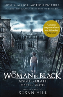 The Woman in Black : Angel of Death, Paperback Book
