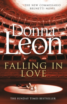 Falling in Love : (Brunetti 24), Paperback Book