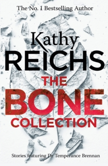 The Bone Collection : Four Novellas, Paperback Book