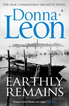 Earthly Remains, Paperback Book