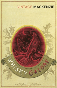 Whisky Galore, Paperback Book