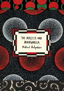 The Master and Margarita (Vintage Classic Russians Series), Paperback Book