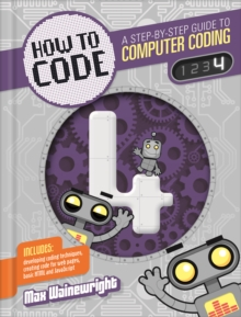 How to Code: Level 4, Paperback Book