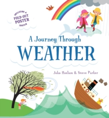 A Journey Through Weather, Hardback Book