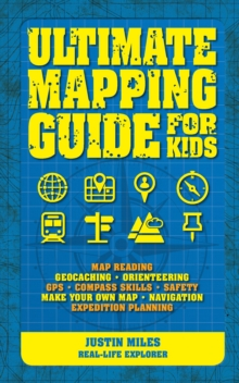 Ultimate Guide to Mapping, Paperback Book