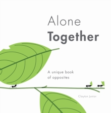 Alone Together, Hardback Book
