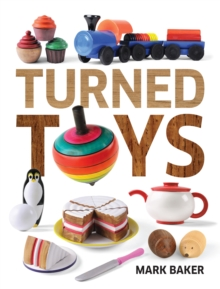 Turned Toys, Paperback Book
