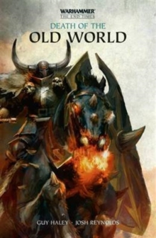 Death of the Old World, Paperback Book