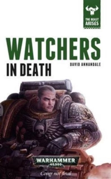 Watchers in Death, Hardback Book