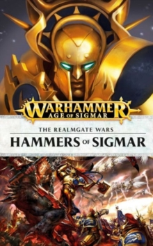 Hammers of Sigmar, Paperback Book