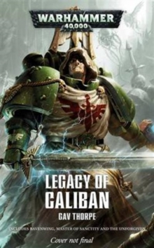Legacy of Caliban: the Omnibus, Paperback Book