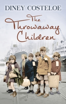 The Throwaway Children, Hardback Book