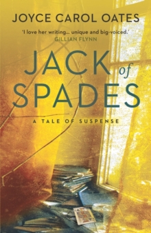 Jack of Spades, Paperback Book