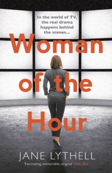 Woman of the Hour, Paperback Book