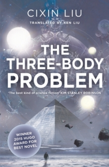 The Three-Body Problem, Paperback Book