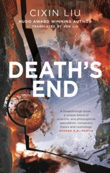Death's End, Hardback Book