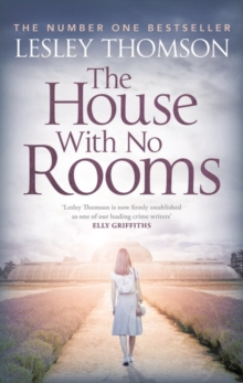 The House With No Rooms, Hardback Book