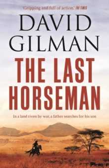 The Last Horseman, Paperback Book