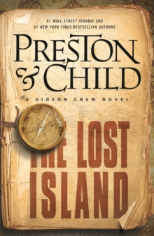 The Lost Island, Paperback Book