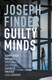 Guilty Minds, Paperback Book
