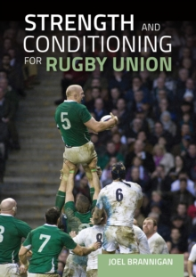 Strength and Conditioning for Rugby Union, Paperback Book