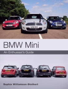 BMW Mini : An Enthusiast's Guide, Paperback Book
