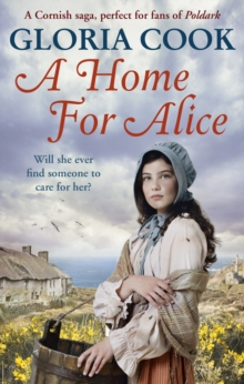 A Home for Alice, Paperback Book