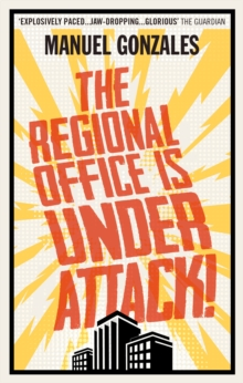 The Regional Office is Under Attack!, Paperback Book