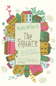 The Square, Paperback Book