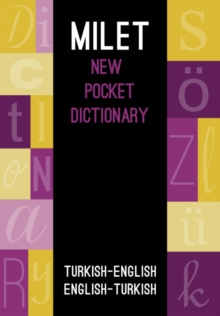Milet New Pocket Dictionary