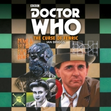 Doctor Who: the Curse of Fenric : A 7th Doctor Novelisation, CD-Audio Book