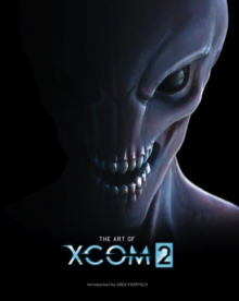 The Art of XCOM 2, Hardback Book