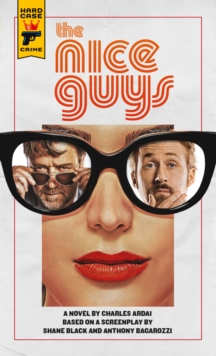 The Nice Guys, Paperback Book